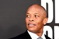 Jury: Dr. Dre's Beats Headphones Owes Ex-Partner $25.2M