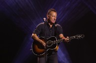 Bruce Springsteen To Perform At The Tony Awards