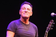 "Bruce Springsteen Shares Statement On Trump's ""Inhumane"" Border Policy"