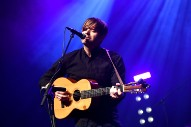 "Watch Death Cab Debut New Song ""Summer Years"" At Amsterdam Tour Opener"