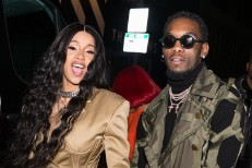 Cardi B And Offset Got Married