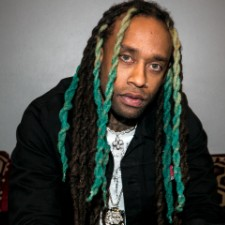 Ty Dolla $ign Is More Inescapable Than Ever