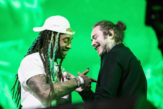 Ty Dolla $ign & Post Malone