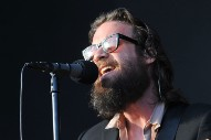 "Watch Father John Misty Debut ""Hangout At The Gallows"" At Primavera Sound"