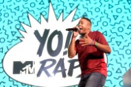 Watch Performances From <em>Yo! MTV Raps</em>&#8217; 30th Anniversary Concert In Brooklyn