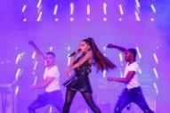 "Watch Ariana Grande Debut Nicki Minaj Collab ""The Light Is Coming"" At Wango Tango"