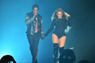 Beyoncé &#038; JAY-Z&#8217;s <em>Everything Is Love</em> Is Now Available On Spotify&#8217;s Free Tier