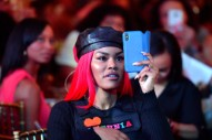 Livestream Teyana Taylor's New Album Listening Party
