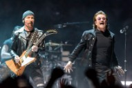 U2 Bring The Moving, Bombastic Spectacle Of <em>Experience</em> To MSG