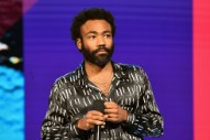 """Childish Gambino Manager Responds To """"This Is America"""" Plagiarism Accusations"""