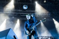 """Watch Interpol Debut New Song """"Now You See Me At Work"""" In Vienna"""