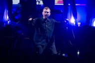 Watch Gorillaz Play Most Of New Album <em>The Now Now</em> At Rock Im Park
