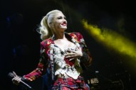 Watch Gwen Stefani Cover Rihanna At Her Las Vegas Residency Opener