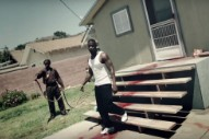 "Jay Rock – ""The Bloodiest"" Video"
