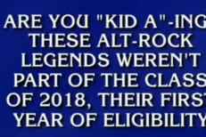 Jeopardy-Radiohead