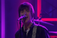 Watch Johnny Marr Play The New Song &#8220;Bug&#8221; On <em>Conan</em>