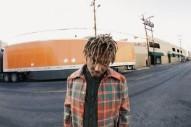 Juice WRLD Turns SoundCloud Rap Into Toxic Emo-Pop