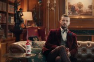 Chief Flavor Officer Justin Timberlake Wants Bai Lawsuit Dismissed Because He's Just The Chief Flavor Officer