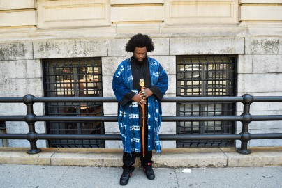 Kamasi Washington Uses Exquisite Tension To Tackle Internal Struggle On Heaven And Earth