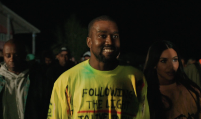 Project Wyoming: Kanye Announces Events In 3 Cities - Stereogum