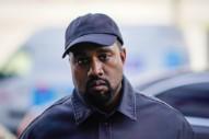 """Kanye: """"I'm Canceled Because I Didn't Cancel Trump"""""""
