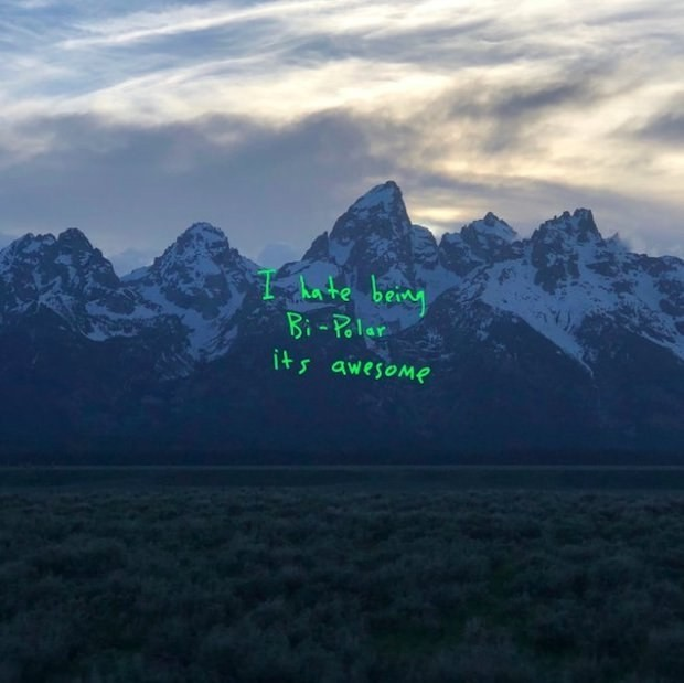 Kanye West 'Ye' Album Review: A Great Artist's Messy, Self