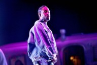 Kendrick Discusses That Fan He Brought Onstage Who Rapped The N-Word