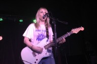 Mesmerizing, Too: Liz Phair's <i>Girly-Sound</i> Comes To Life For The First Time On Stage