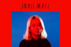 Snail Mail - Lush