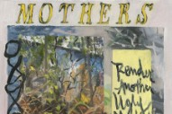 "Mothers – ""Blame Kit"""