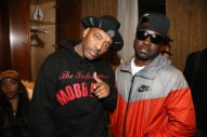 "Mobb Deep – ""Boom Goes The Cannon"""
