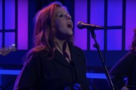 Watch Neko Case Sing The Hell Out Of &#8220;Bad Luck&#8221; On <em>Conan</em>
