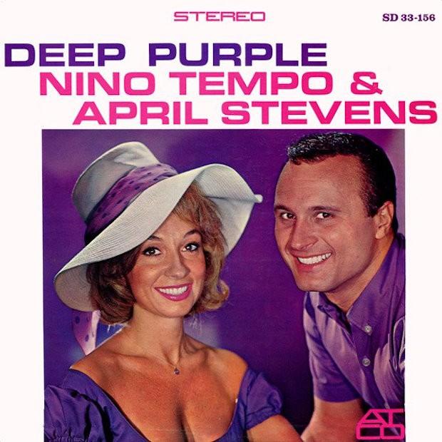 Nino-Tempo-and-April-Stevens-Deep-Purple