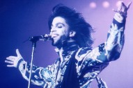 Prince Estate Signs Deal With Sony To Re-Release 35 Catalog Albums