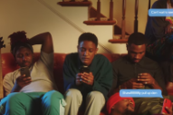 "The Internet – ""Come Over"" Video"