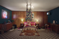 "Lily Allen – ""Lost My Mind"" Video"