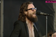 Watch Father John Misty, Beck, & The National's Full Sets At Denmark's NorthSide Festival