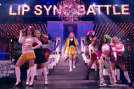 "Watch Alicia Silverstone Remake The <em>Clueless</em>-Inspired ""Fancy"" Video For <em>Lip Sync Battle</em>"