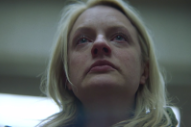 "Max Richter – ""On The Nature Of Daylight"" Video (Feat. Elisabeth Moss)"