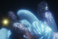 "Chloe X Halle – ""Happy Without Me"" (Feat. Joey Bada$$) Video"