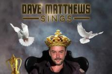 Dave Matthews Sings Trap Music