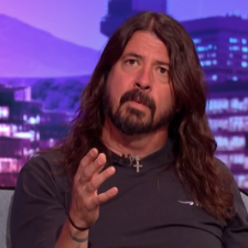 Dave Grohl: Taylor Swift