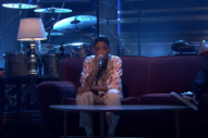 Watch The Internet Perform &#8220;Come Over&#8221; On <em>Fallon</em>
