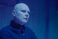 "The Smashing Pumpkins – ""Solara"" Video"