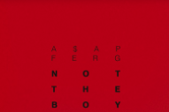 "A$AP Ferg – ""Verified"" & ""Not The Boy"""