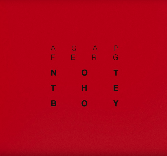 "A$AP Ferg - ""Verified"" & ""Not The Boy"""