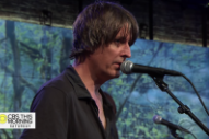 Watch Stephen Malkmus &#038; The Jicks Play <em>CBS This Morning</em>