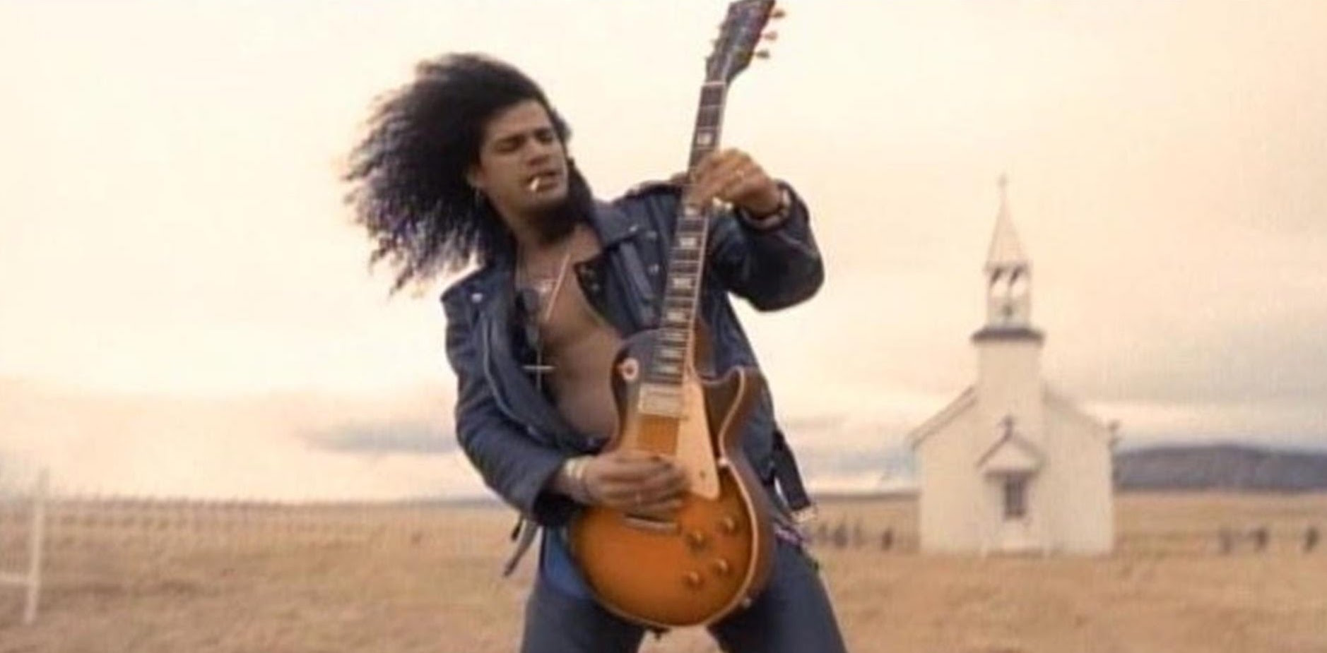 """Guns N' Roses Share Previously Unreleased 1986 Recording Of """"November Rain"""""""