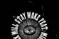 """Meek Mill – """"Stay Woke"""" (Feat. Miguel)"""