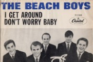 "The Number Ones: The Beach Boys' ""I Get Around"""
